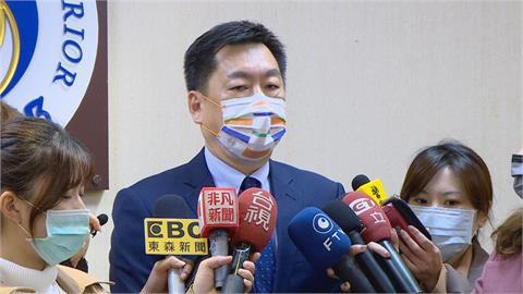 快新聞/內政部要求改黨徽? 陳宗彥:報告僅分析、無具體建議