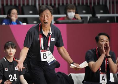 東奧/教練狂罵國手「丟臉」!南韓網友氣炸「號召全民」讓他下台