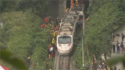 列車撞擊關鍵15分鐘曝光!防範工程變奪命工地