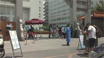 武漢肺炎/北京西城紅蓮市場也淪陷!當局展開地毯式排查