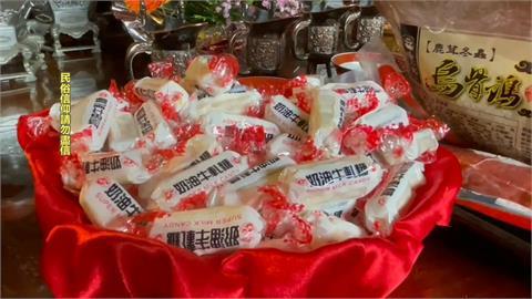 又稱「狀元糖」!牛軋糖的由來竟與文昌帝君有關