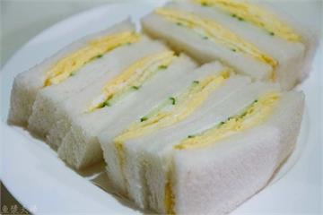 【食記】東京-56年前的老三明治-喫茶店「丘」