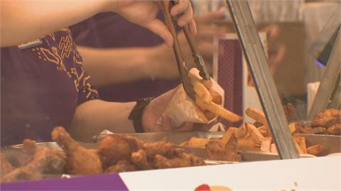 本土老牌速食店 頂呱呱進口調味粉爆含防腐劑