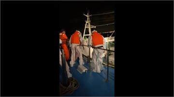 人蛇集團遇疫情也漲價!海巡逮30名偷渡客