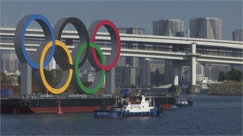 日本疫情難控 東奧組織委員會重申不考慮停辦