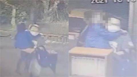 新北虎豹潭遭沖走9歲女童奇蹟生還!「抓樹幹、吹哨」自救:體驗營學的