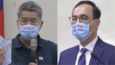 快新聞/朱立倫求情「黨中央收回成命」 張亞中酸:早知今日何必當初