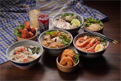 在家吃米其林大餐!超商變「雲端餐廳」30種高級套餐組合外送到家