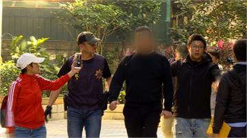 涉暗渡中國官員非法來台 白狼兒子旅行社被搜