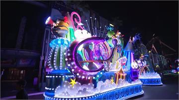 今夏必朝聖!日本環球影城「夜間奇觀遊行」全新登場