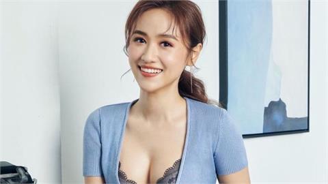 吳姍儒超狂「男友視角」太赤裸 婚前解放全網搶看:氣死憲哥系列