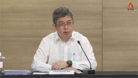 快新聞/新加坡KTV群聚擴大感染 5天內累計120例確診