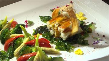 第九屆兩岸美食論壇 台菜「龍鳳展翼」入十大名菜