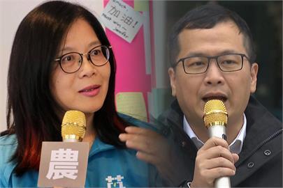 快新聞/羅智強酸疫苗乞丐! 管碧玲:建立國際觀才能拯救KMT「自卑自作賤的人格」