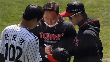 目標打滿144場 南韓職棒拚5月初開打