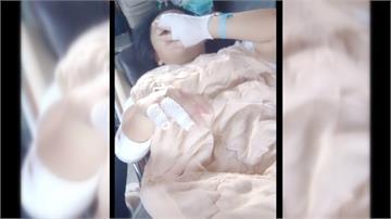 20歲海巡女士官車禍 母指控駕駛肇逃