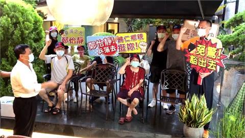 台灣桌球女團晉級8強 週一晚間戰日本隊