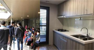 北市房價創60個月新高 明倫社宅4萬租金被搶爆!