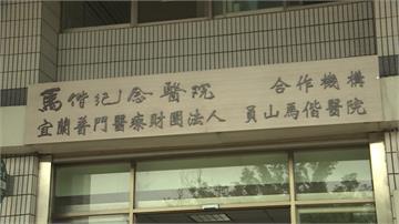宜蘭普門冠名馬偕醫院 挨告偽造文書、商標法