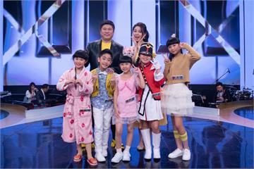 《台灣那麼旺》鄧品硯3歲搶麥克風歌聲驚豔所有人!劉沛琪大躍進目標「不要成為最後一名」轉為衛冕10關