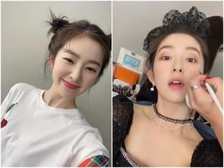 Red Velvet成員認耍大牌 Irene道歉:對我的言行感到羞恥