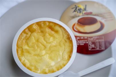 美食/台南甜點 方蘭川布丁|臺南人帶出場的焦皮布丁,品嚐老夫妻的幸福滋味