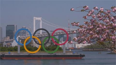 國際奧會啟動100天倒數 拚東奧7月23日準時開幕