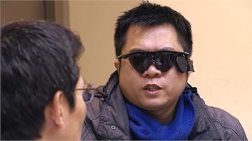 醫療新突破!電子眼助失明患者改善視覺