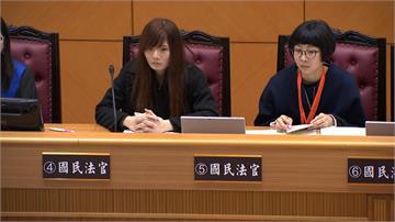 助判決接地氣 國民法官參與審判