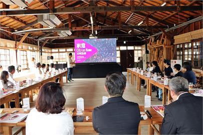 台灣設計展10月嘉義登場 經濟部期許推廣DIT