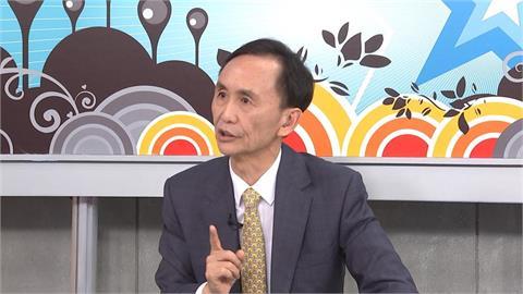 接任台開副董事長 吳子嘉:拚3個月內停止地方訴訟