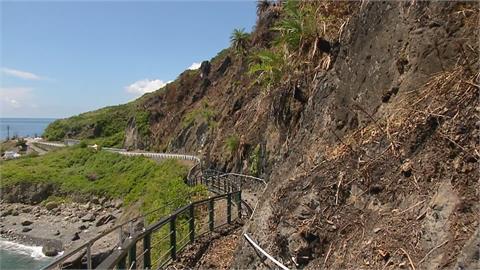 火燒山害落石不斷! 「全台最驚險的天空步道」被迫持續封閉