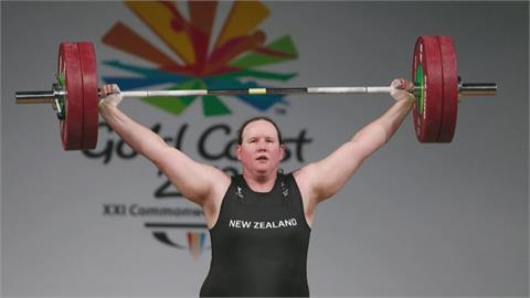 內睪脂酮符合規定!紐西蘭哈伯德成為史上首位跨性別奧運選手