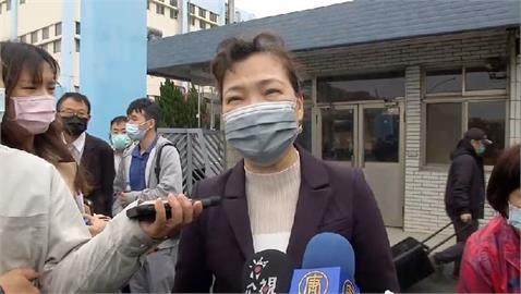 快新聞/中火3號機重啟盧秀燕擬開罰! 王美花:合法加入調度行列