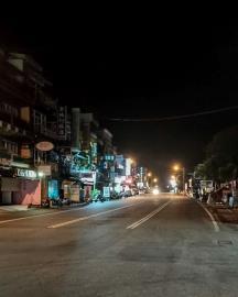 快新聞/屏東出現1例本土 墾丁大街「淨空」30年來首現