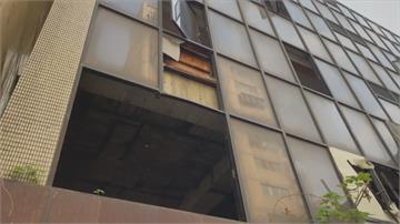 想找「工業風」旅館卻誤入廢墟 不「墟」此行!女驚慌求救