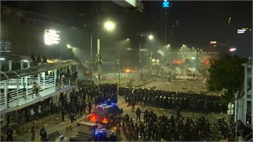 印尼大選示威衝突釀6死200傷 台灣發出旅遊警示