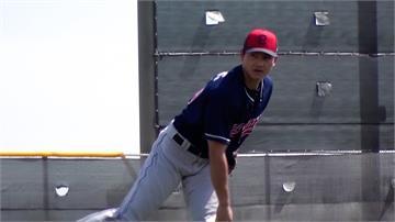 MLB/小聯盟約加盟老虎 江少慶拚上大聯盟
