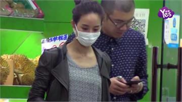 張鈞甯被爆抓包男友偷吃 分手關中前女婿