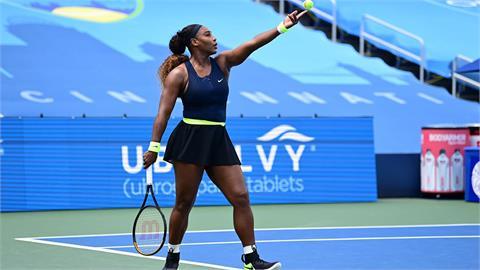 網球/繼納達爾後 小威廉絲也不參加東京奧運