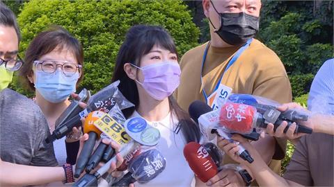 快新聞/柯文哲爆料關說喬疫苗 高嘉瑜還原經過澄清是「轉達」