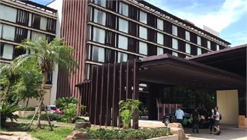 快新聞/礁溪老爺酒店疑食物中毒案 「嘔吐、腹瀉」不適者增至164人