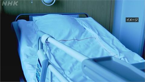 日本破66萬確診 出現年輕患者重症死亡案例