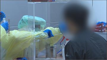 全套防護衣防武肺 醫師還是遭感染 防疫最前線 陳時中:染疫兩人心情複雜