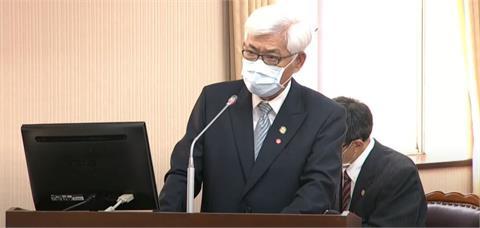 快新聞/疫情將影響828公投? 中選會主委李進勇回應了
