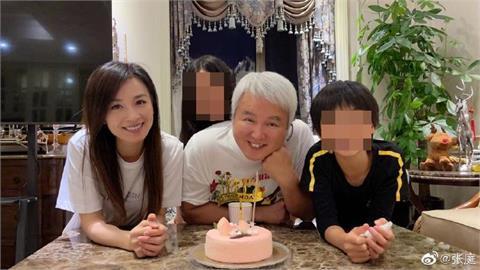 林瑞陽登17億上海總部頂樓慶生 張庭帶女員工「下跪示愛」網友全看傻