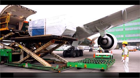 接軌國際 桃機2017年引進「低溫冷鏈運送」技術