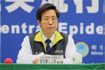快新聞/北京市場鮭魚砧板驗出病毒 張上淳:「環境污染」機會比較大