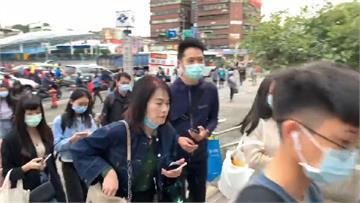 快新聞/捷運文湖線軌道跳電 已恢復營運