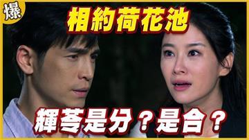 《黃金歲月-EP69精采片段》相約荷花池   輝苓是分?是合?